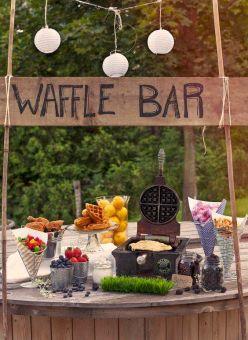waffle_bar_wedding