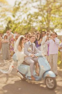 wedding_scooter