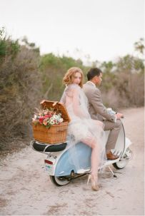 wedding_vespa